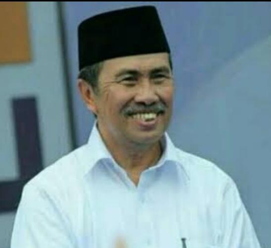 Gubernur Riau H Syamsuar Memastikan Tahun Ajaran  Baru 2019/2020 SMA,SMK Negeri Gratis