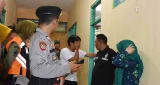 2 ASN Sama-Sama Punya 3 Anak Tertangkap Basah di Kamar Mandi