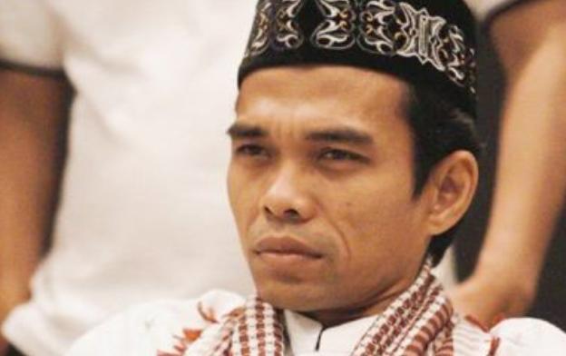Ustaz Abdul Somad Bakal Jelaskan Video Salib ke MUI Sore Ini, Umat Diminta Sabar