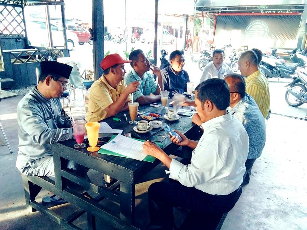 Lembaga Penyelamat Lingkungan Hidup Indonesia (LPLHI-KLHI) Akan Deklarasi di Kabupaten Kampar