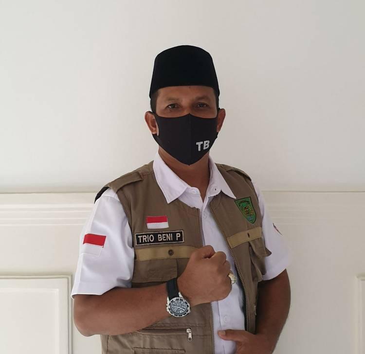 Alhamdulillah, Pasien Covid-19 Terakhir Dirawat di Inhil Sembuh