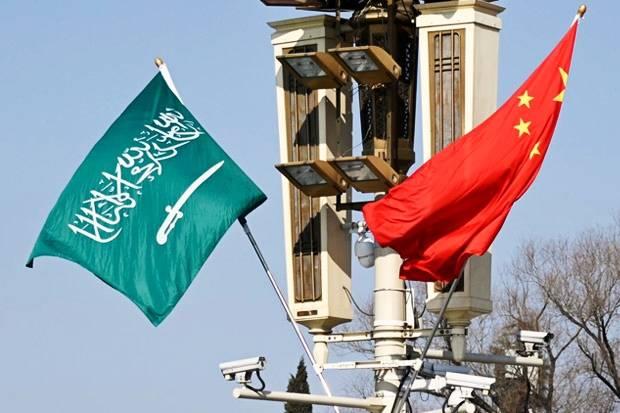 Wow, Cina Bantu Arab Saudi Kembangkan Senjata Nuklir, AS Meradang