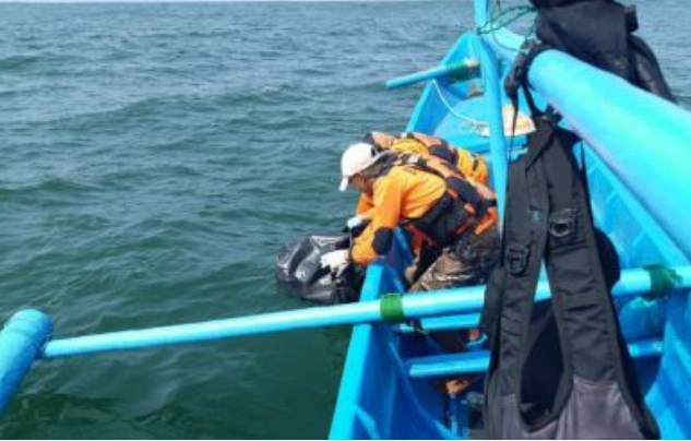 Hilang Dipantai Goa Cemara ,Joko Widodo Dan Enam Ditemukan Tewas, Satu Masih Pencarian