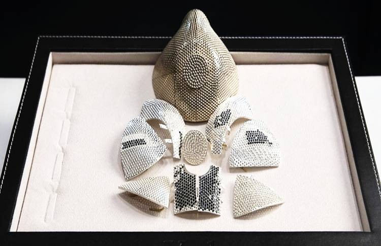 Terjual Masker Seharga 22,2 Miliar Rupiah