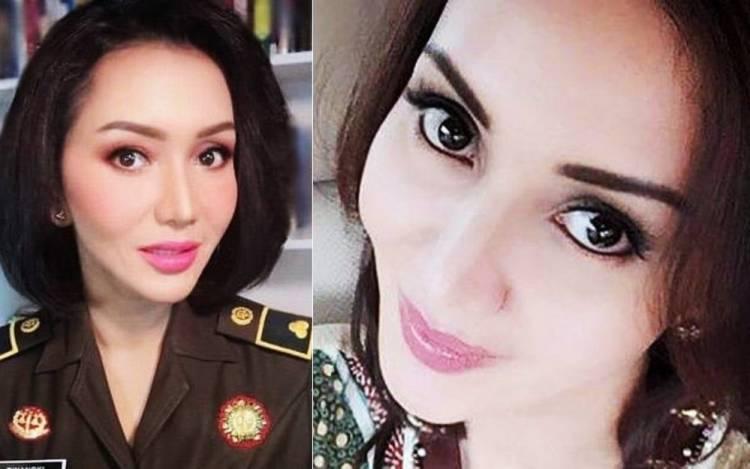 Jaksa Cantik Pinangki Ditangkap, Ditahan di Rutan Khusus Wanita Pondok Bambu