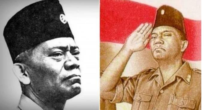 Kisah Bocah Penggiring Kerbau Jadi Jenderal Termasyhur TNI