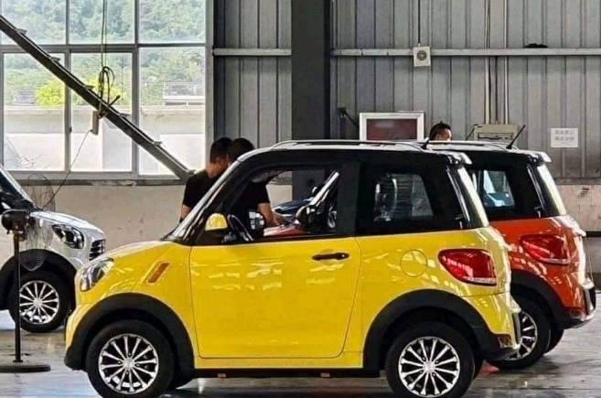 Mobil Mini Rp20 Jutaan Di Pekanbaru Diduga Banyak Kejanggalan