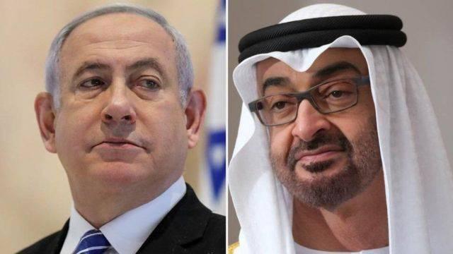 Uni Emirat Arab (UEA) Secara Resmi Mencabut UU Pemboikotan Israel, apa Dampaknya?