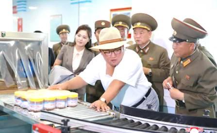 Beredar Desas-desus Kim Jong Un Koma, Kekuasaan Didelegasikan ke sang Adik