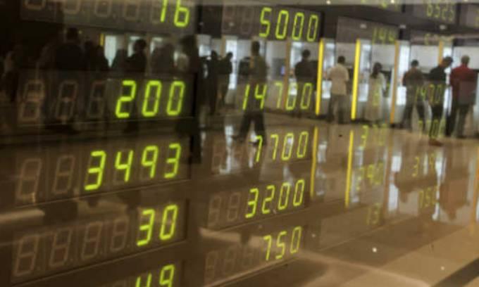 Daftar Kapitalisasi Saham Terbesar
