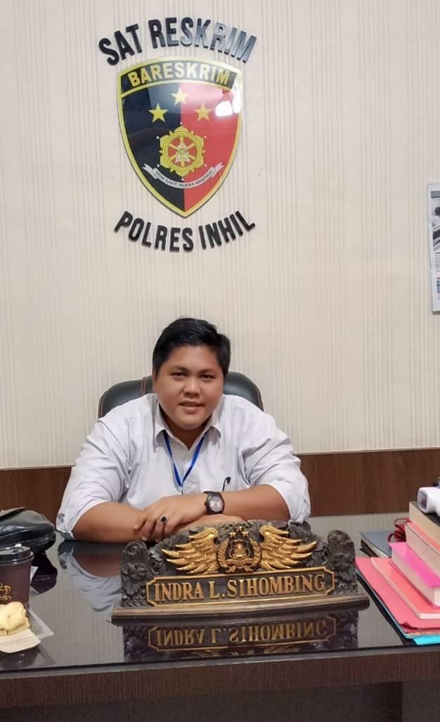 Polres Inhil akan Ungkap Pelaku Pembuangan KIS di Tong Sampah