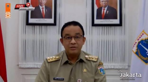 610 Sekolah Di DKI Jakarta 30 Agustus 2021 Siap mengikuti Pembelajaran Tatap Muka (PTM)