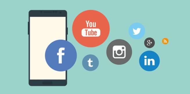 Ini 5 Tanda Untuk Istirahat Sejenak Menggunakan Media Sosial