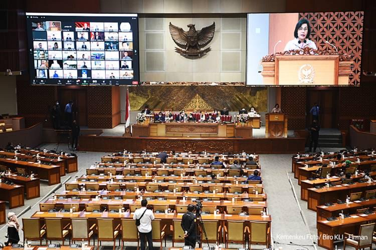 Simak 5 Kebijakan TKDD Tahun 2022 yang Diarahkan untuk Mendukung Pemulihan Daerah