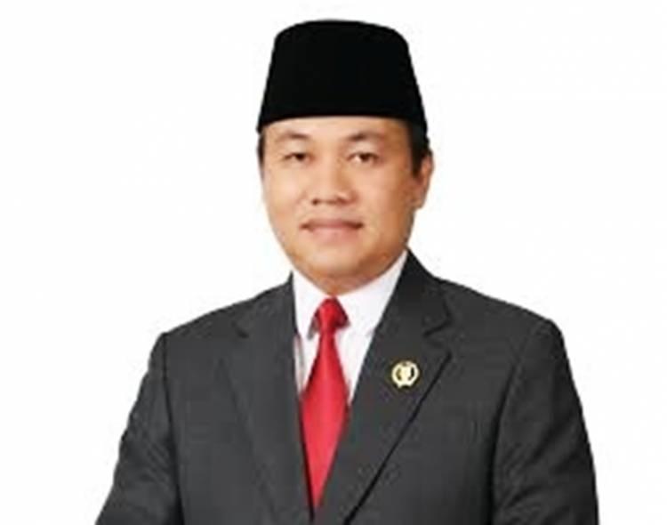 Ketua DPRD Riau Yulisman Tegaskan Proyek di PUPR-PKPP Harus Gunakan Pekerja Tempatan Sesuai Dengan Skilnya