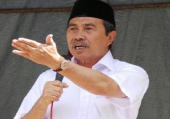 Gubernur Riau Intruksikan Sekolah di Liburkan