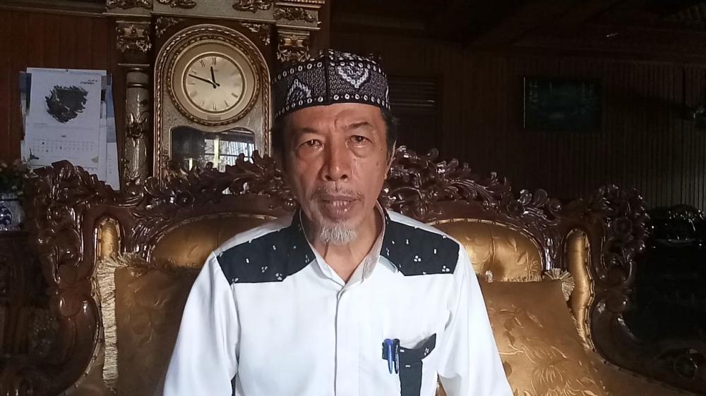 Ketua FKUB Kampar : Jangan Memberikan Statement Provokatif Terkait Masalah di Papua