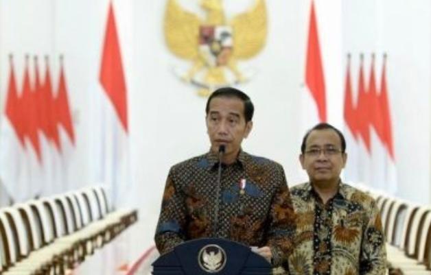 Dari Kampus Trisakti, Jokowi Mau Dianugerahi Gelar Putera Reformasi, Gerindra Berang