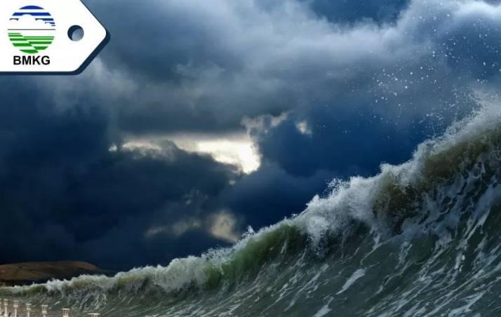 BMKG Ingatkan Pemerintah dan Masyarakat Perkuat Mitigasi Bencana