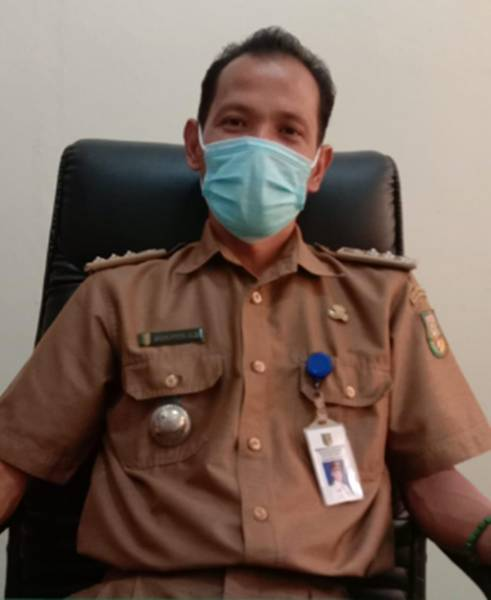 Penyaluran BLT DD Gelombang I dan II di Kecamatan Kuantan Hilir Tuntas Dilaksanakan