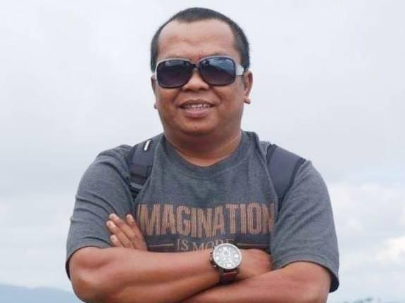 Jonathan Surbakti Ditunjuk Sebagai Ketua SMSI Rohil