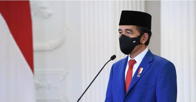 Akhir Tahun 2020 Vaksin Corona Akan DiSuntikkan Hingga 180 juta Penduduk Indonesia