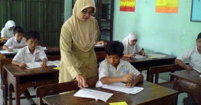 Kabar Bahagia, 2021 Terbuka Peluang Guru Honorer Ikuti Seleksi PNS dari Pengadaan 1 Juta Guru