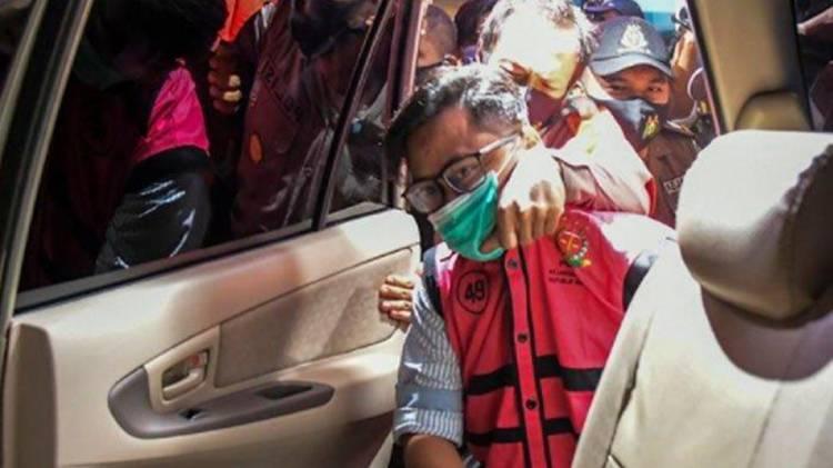 Andi Irfan, Dipecat dari Nasdem dan Dibui karena Bersekongkol dengan Jaksa Pinangki