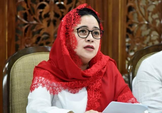 Kapitra Ampera Minta Warga Sumbar Tak Membully Uni Puan Sebagai Tokoh Berdarah Minang