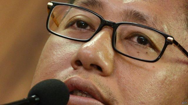 Anas Urbaningrum dapat Potongan Masa Hukuman dari Mahkamah Agung