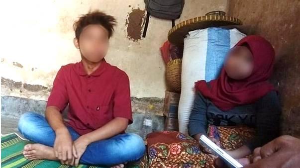 Siswi Tsanawiyah Usia 12 Tahun Dinikahkan karena Telat Pulang Jalan-jalan dengan Pacarnya