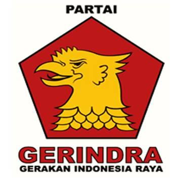 Beberapa Tokoh Perkuat Kepengurusan Baru DPP Gerindra 2020-2025, Berikut Daftar Lengkapnya