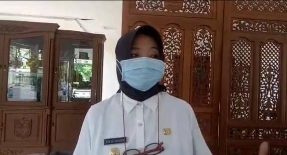 Baru 30% Masyarakat Banjar Yang Disiplin Protokol Kesehatan
