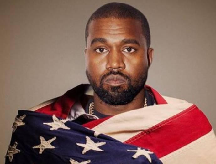 Publik Dihebohkan Pengakuan Kanye West Menyamakan Dirinya Sebagai Nabi Musa Yang Baru.