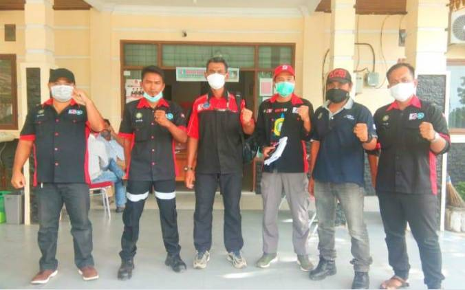 Karyawan Perusahaan di Pelalawan Korban PHK Diduga Sepihak Tuntut Keadilan