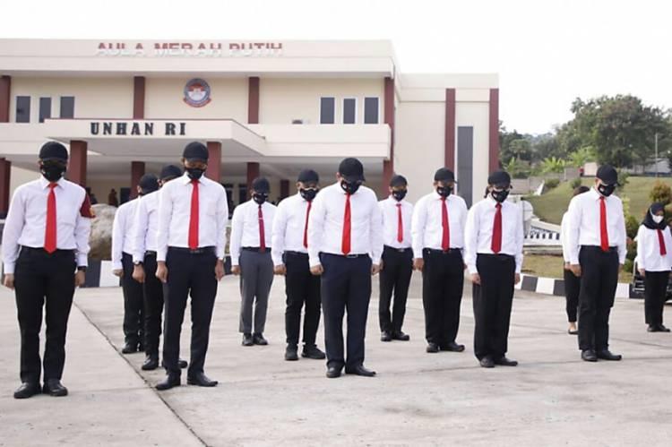 Hari Ini KPK Resmi Melantik 18 Pegawai yang Lulus Diklat  Jadi ASN