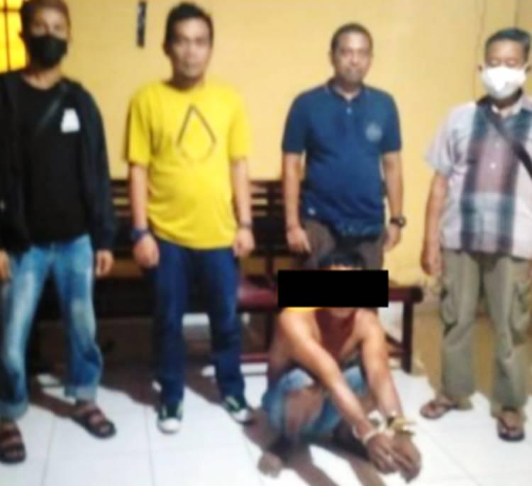 Bejat, Pria 40 Tahun di Luwu Rampok 2 Remaja, Seorang Dipaksa Melakukan Persetubuhan