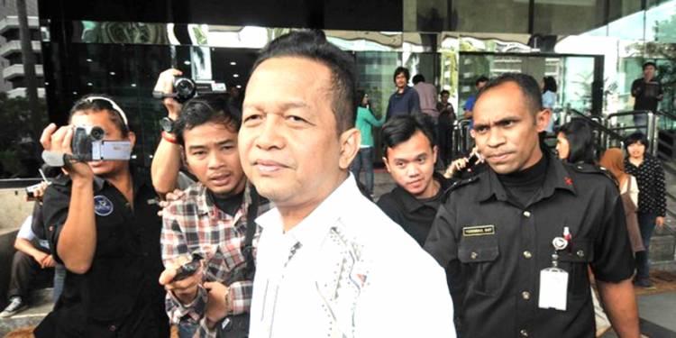 Ketum PAN Zulkifli Hasan Akui Usulkan Soetrisno Bachir Jadi Menteri Presiden Jokowi