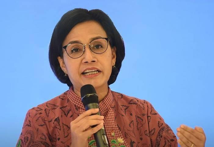 Menteri Keuangan Sri Mulyani Bakal Mengatur Gaji dan Belanja PNS Daerah