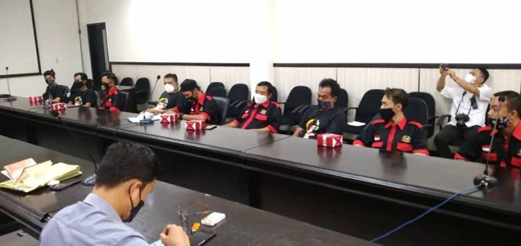 FSB Kota Banjar Datangi Kantor Walikota Banjar Bahas UMK dan Permasalahan Buruh Lainnya