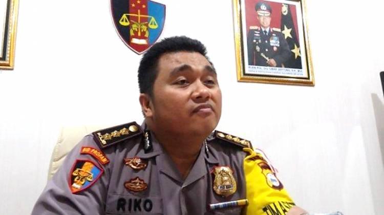 Kapolrestabes Medan Kombes Pol Riko Sunarko : Kita Hajar Setiap Preman yang Membuat Ulah