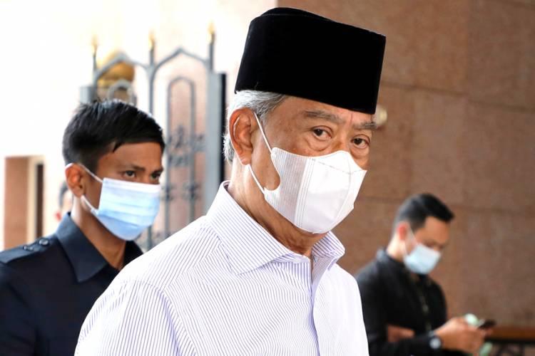 Mantan PM Malaysia Ditunjuk Memimpin Dewan Pemulihan Ekonomi dari Pandemi Covid-19