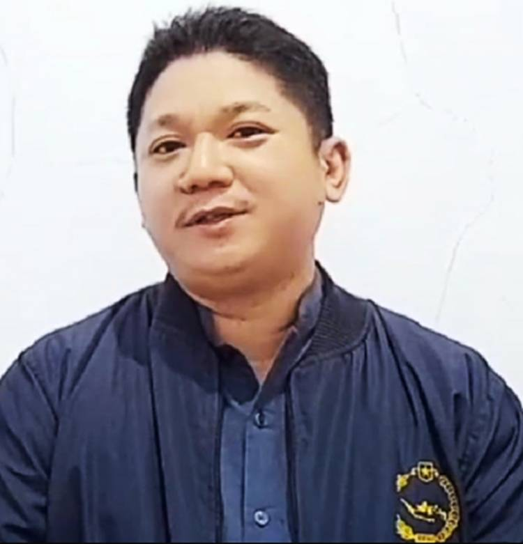 Partai Baru, Partai UKM Apresiasi Relawan Jokowi Deklarasi Ganjar - Erick Maju di Pilpres 2024