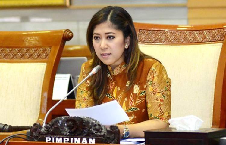 Komisi I DPR Gelar Rapat Kerja Tertutup bersama Menhan-Panglima TNI