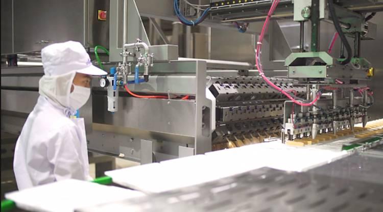 Hasilkan Produk Berkualitas, Produsen Es Krim Aice Group Raih Zero Finding Sertifikasi ISO 9001 dan HACCP