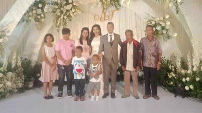Nasib Malang Keluarga Miskin Ibu Noi,Berharap Dapat Menantu Kaya Raya,Malah Terbelit Hutang 1,6 Miliaran Ke Wedding Organizer