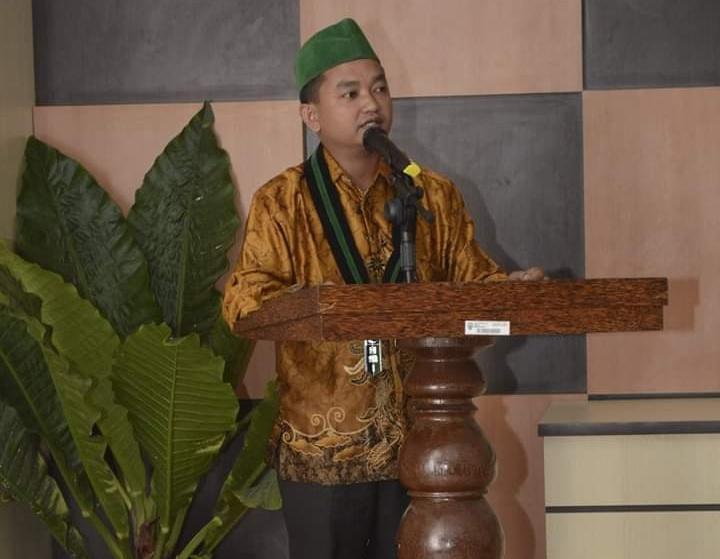"""Wujudkan Visi """"Riau Bersatu"""", Ketum Pemuda BNN Riau: Sekdaprov Harus dari Riau Selatan"""