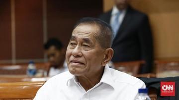Menteri Pertahanan(Menhan),Pencopotan Tiga Prajurit TNI Tidak Bisa Kendalikan Istri
