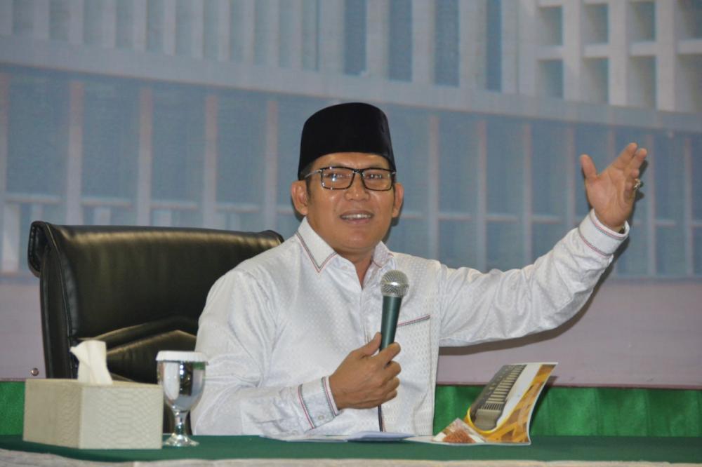 Ketua PMR Jakarta, Said Syarifuddin Tokoh Tepat Untuk Sekdaprov Riau