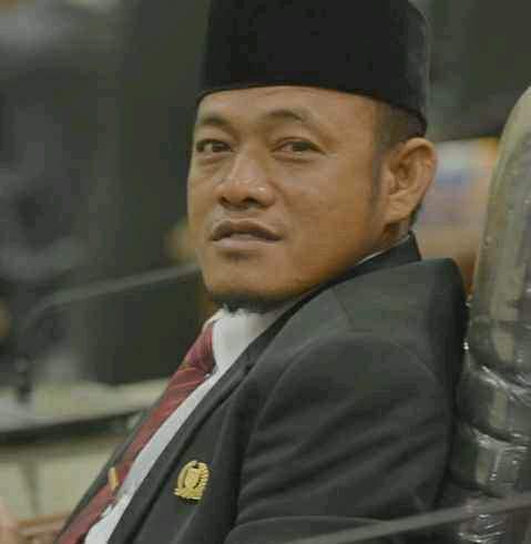 Demi Keseimbangan, Ketua DPC PDIP-P Inhil Harapkan Said Syarifuddin Untuk Sekdaprov Riau